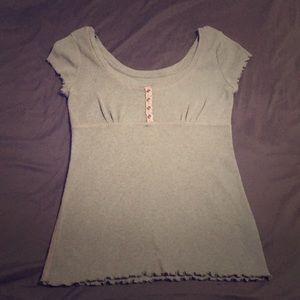 VS short sleeve tee
